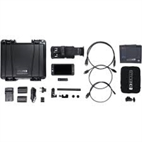 SmallHD 501 Production Kit, HDMI Field Monitor 5