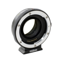 Адаптер Metabones Speed Booster Canon EF - Emount