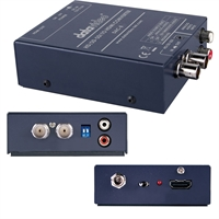 Datavideo DAC - 8 HD/ SD - SDI to HDMI converter